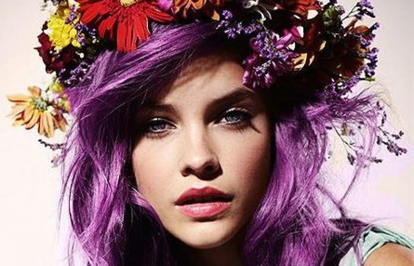 Sortez des sentiers battus avec les purple hair