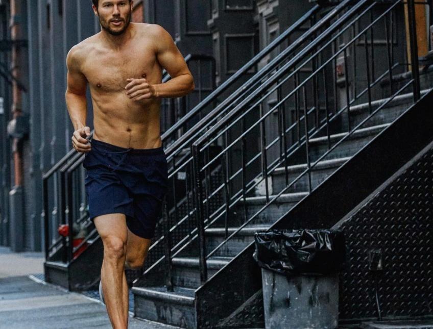 #Hotdudes runners : pour se motiver à aller courir !
