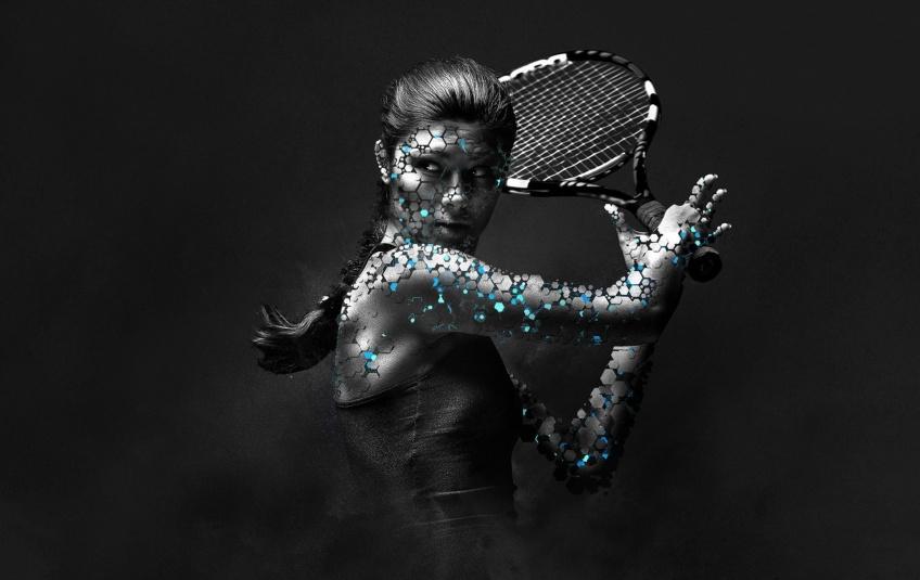 Parenthèse sportive #25 : Les bienfaits du tennis pour le corps