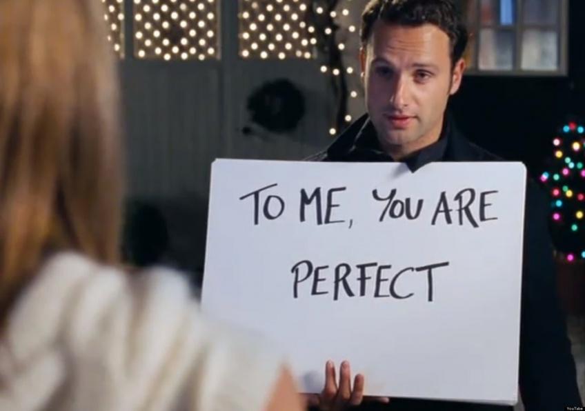 15 déclarations d'amour de films qui nous ont toutes faites pleurer
