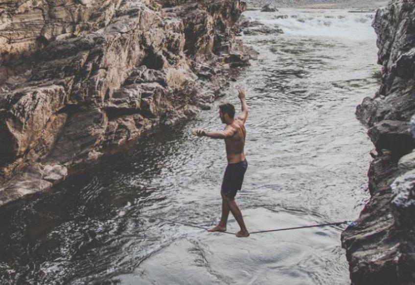 #Hotdudes camping : prête à partir à l'aventure ?