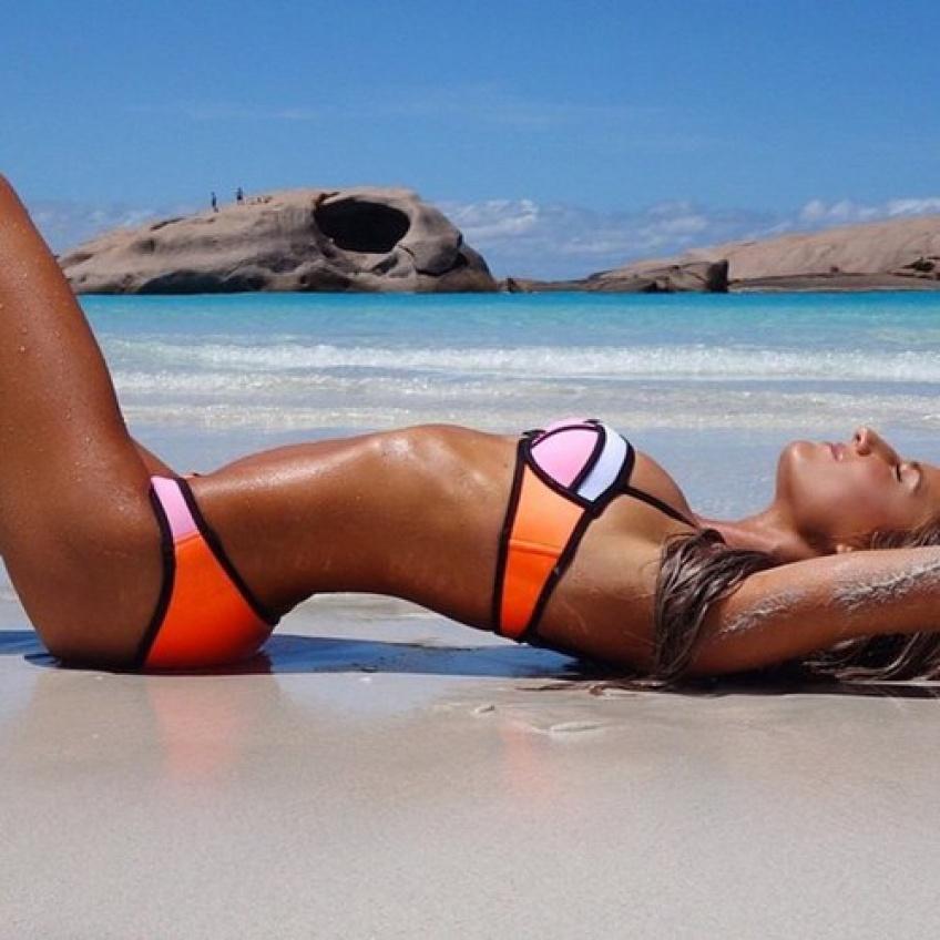 Les meilleurs sports à pratiquer à la plage cet été