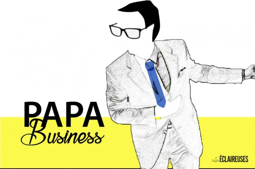#Fête des pères : 15 superbes cadeaux pour Papa Business man