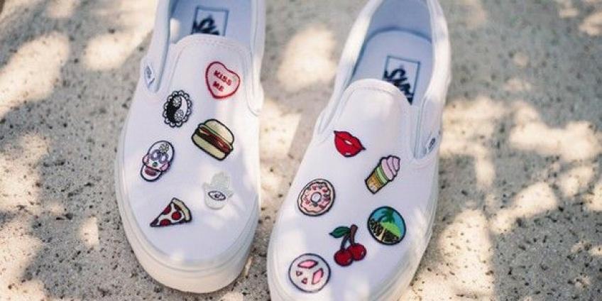 Cet été, on pimp ses shoes !
