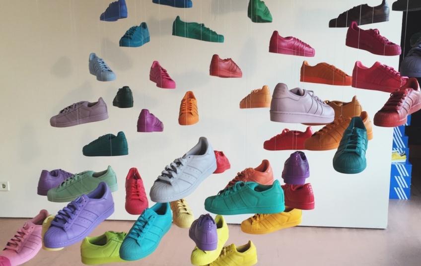 20 incroyables façons de ranger pour toutes les accros aux chaussures