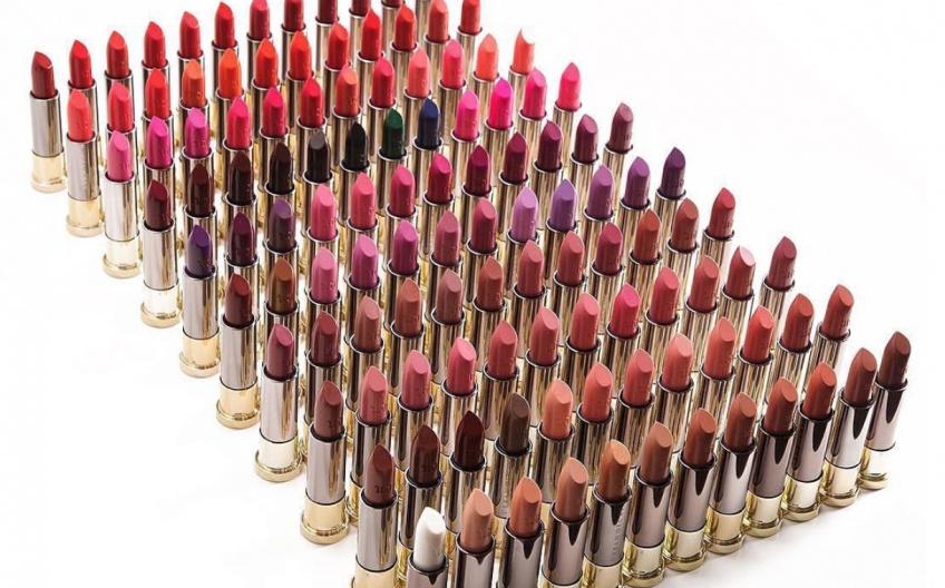Urban Decay lance une nouvelle gamme de 100 rouges à lèvres !