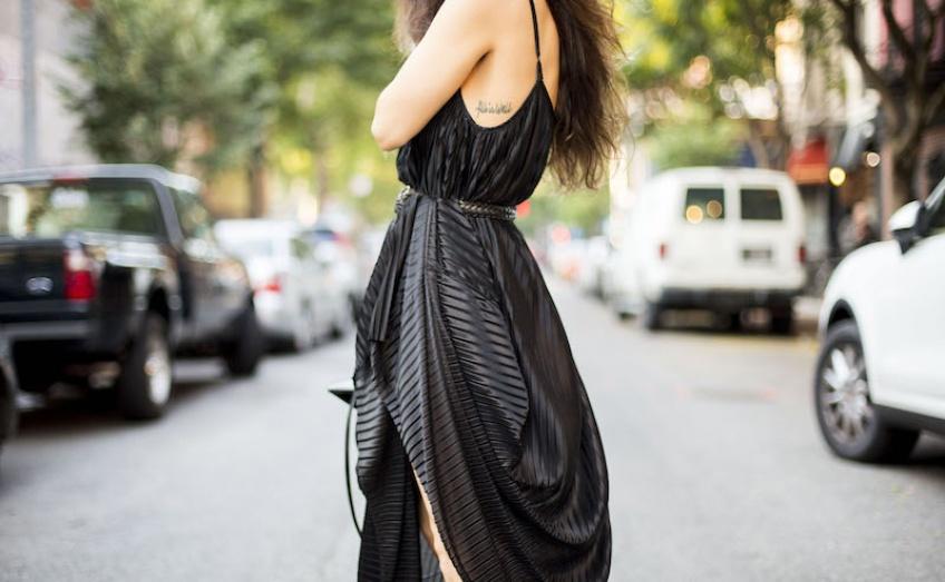 #Soldes : 30 petites robes noires à tomber par terre !