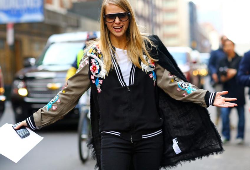 #Soldes : 20 vestes pour tous les goûts et tous les styles
