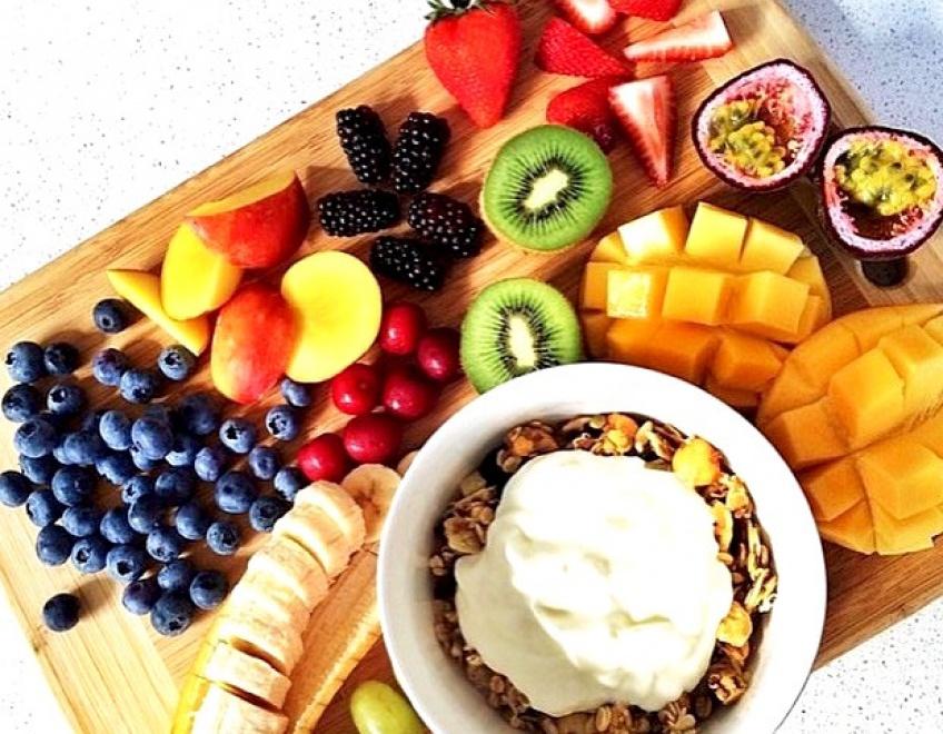 20 recettes healthy qui ne font pas de vous une emmerdeuse au régime !