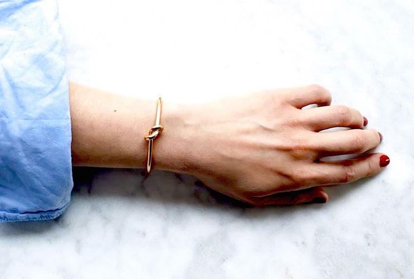 35 bijoux minimalistes pour les filles les plus délicates