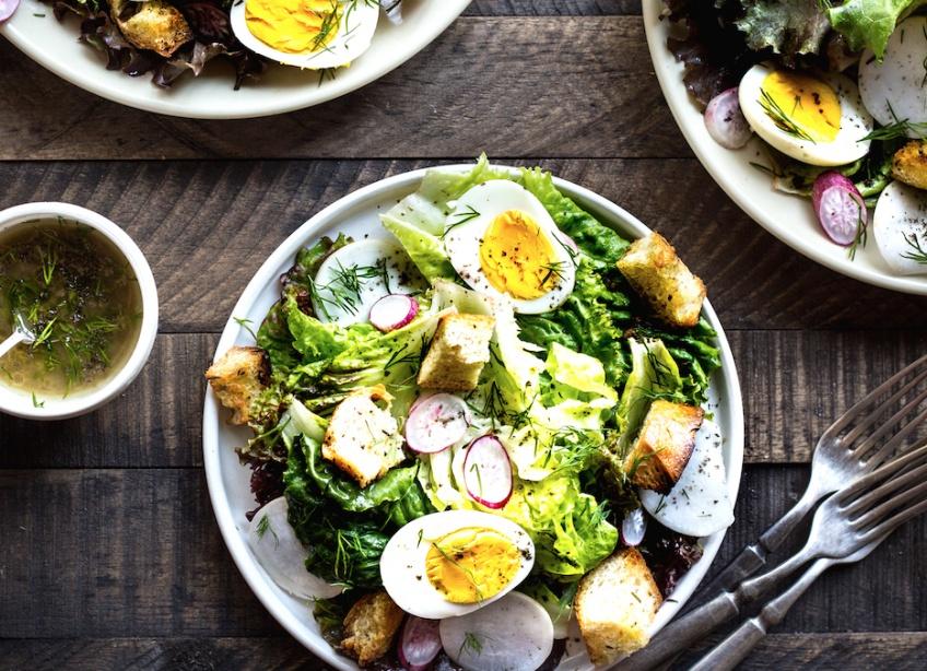 20 recettes de salades délicieuses à savourer tout l'été !