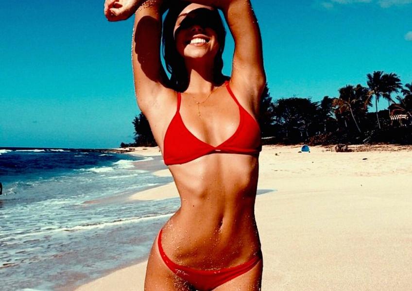 Le transverse : le muscle à travailler pour un ventre plat assuré !