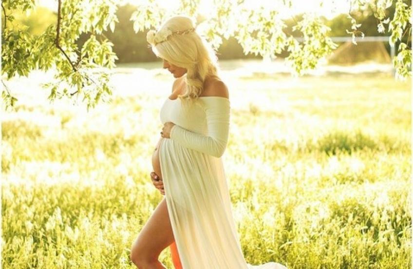 5 exercices à faire pour se relaxer quand on est enceinte