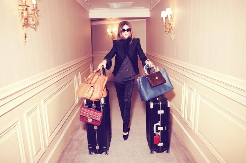 Top 20 des valises les plus stylées pour partir à l'aventure cet été