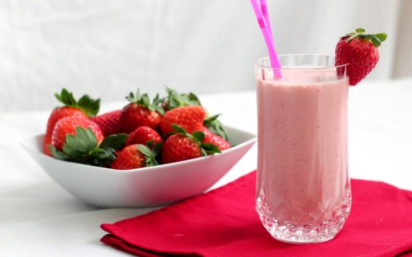 Un milk-shake révolutionnaire pour dire adieu à vos envies de junk-food