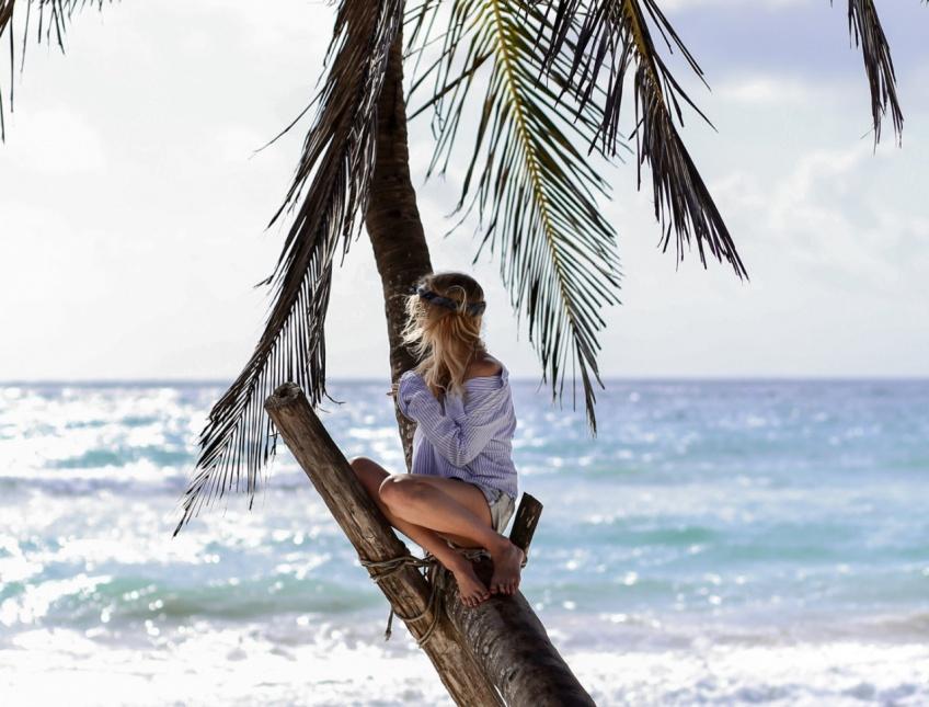 20 destinations pour voyager seule