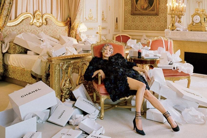 #Soldes : 20 superbes pièces luxe à prix cassés !