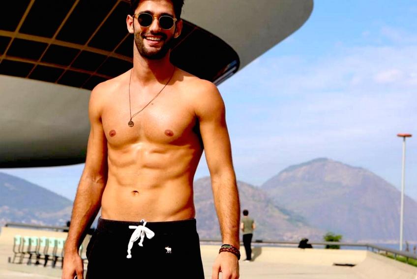#Hotdudes en jogging : prête à chiller sur votre canapé ?