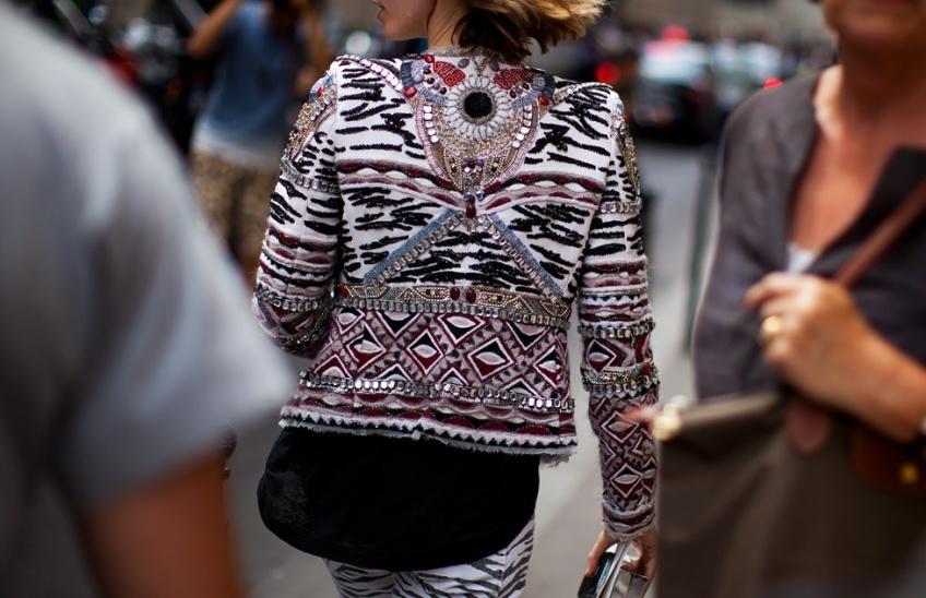 20 vestes ethniques pour un look exotique