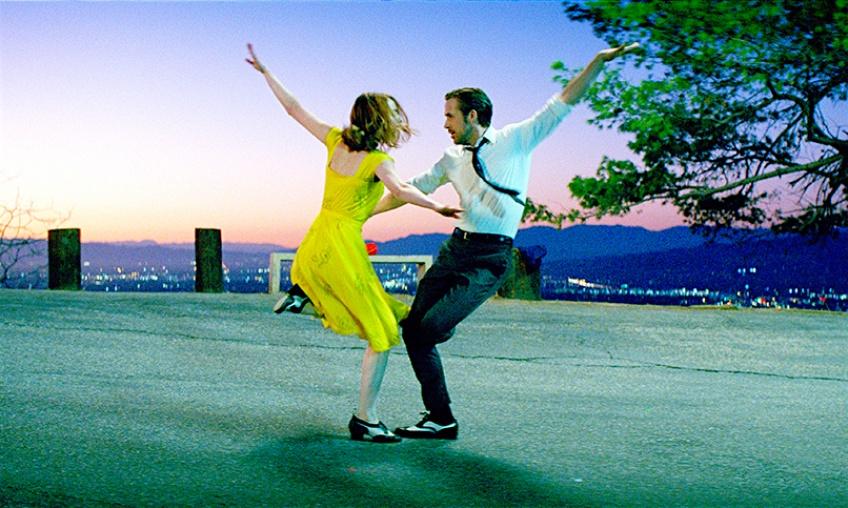 Ryan Gosling, envoutant et sexy dans La La Land