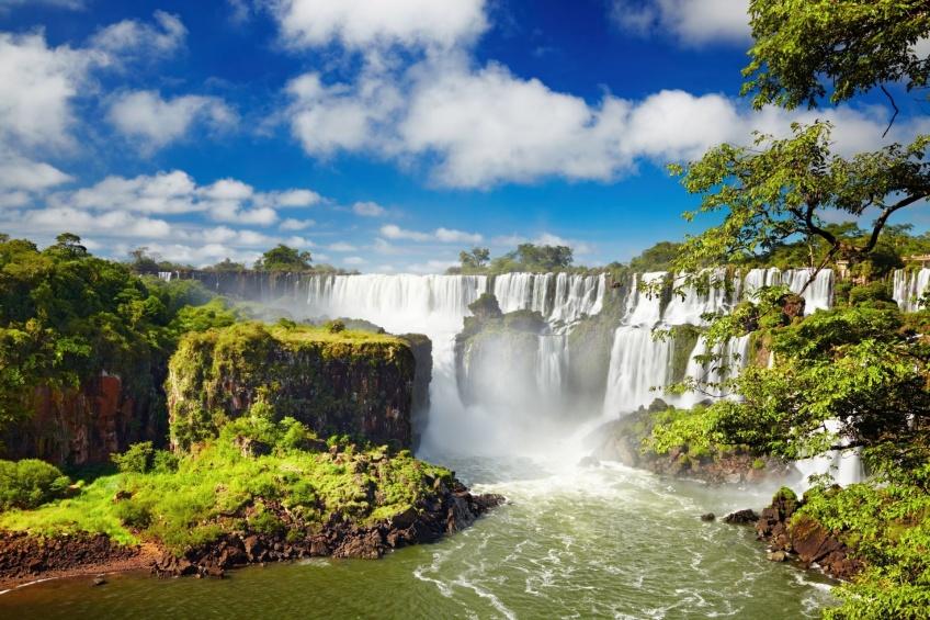 Les 15 plus beaux panoramas au monde