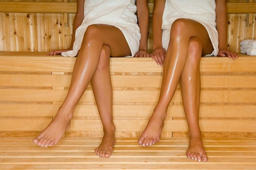 Les bienfaits du sauna après une séance de sport