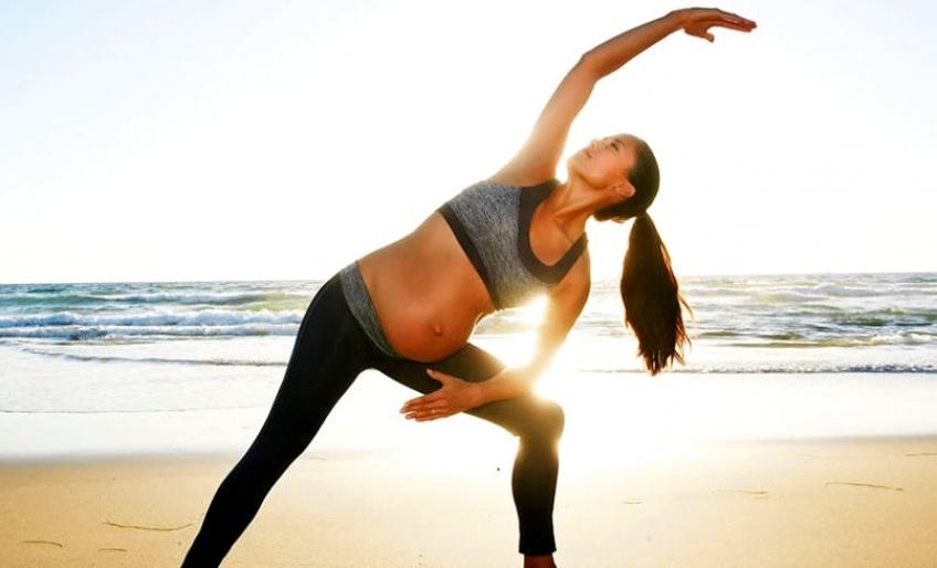 Quel sport choisir pendant sa grossesse ?