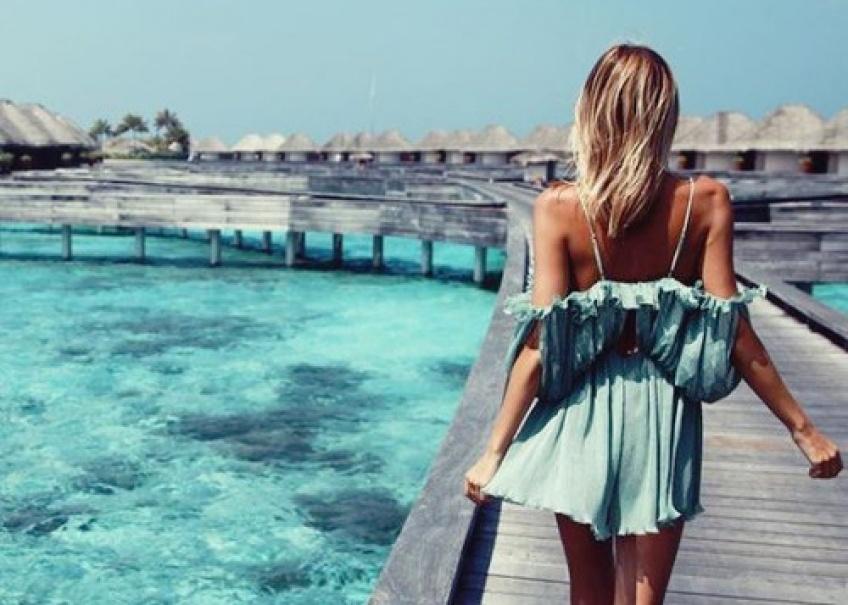 20 petites robes d'été pour vous parer de légèreté