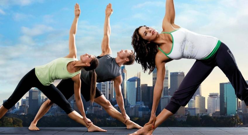 Parenthèse sportive #33 : Le body balance pour un corps entièrement tonifié