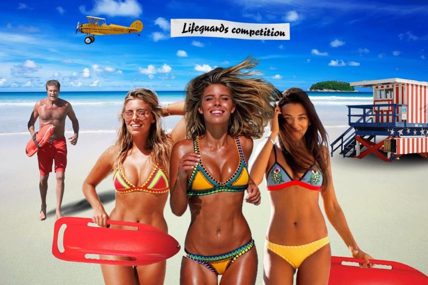 Les bikinis les plus stylés de l'été