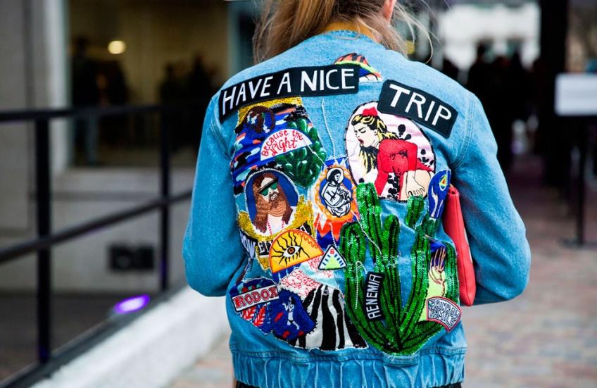 20 vestes brodées pour tous les styles et tous les goûts