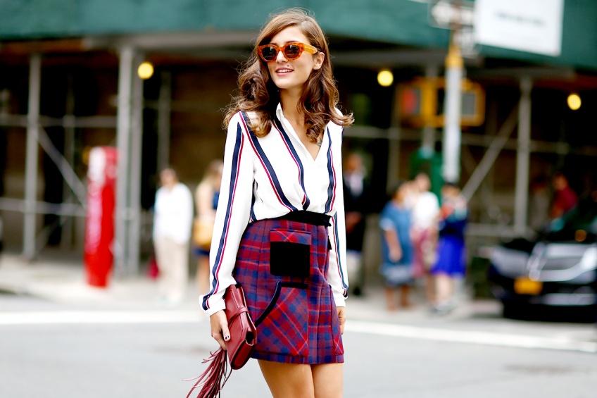 20 mini-jupes pour être sexy à souhait