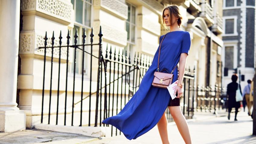 25 magnifiques robes colorées pour bien finir l'été !