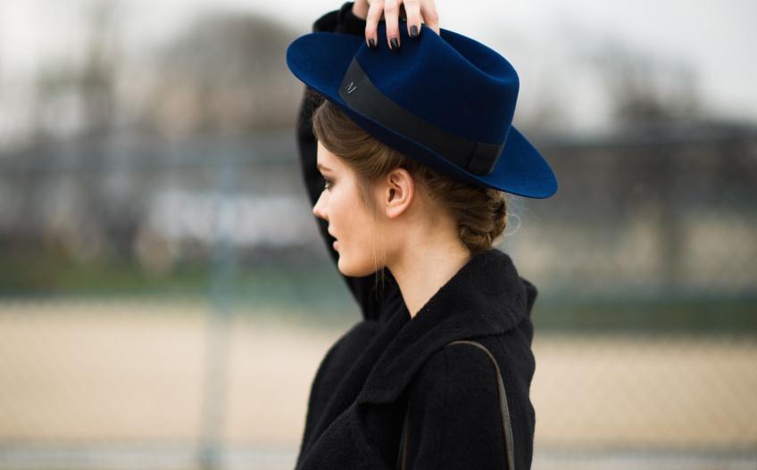 30 chapeaux ultra-lookés pour la rentrée