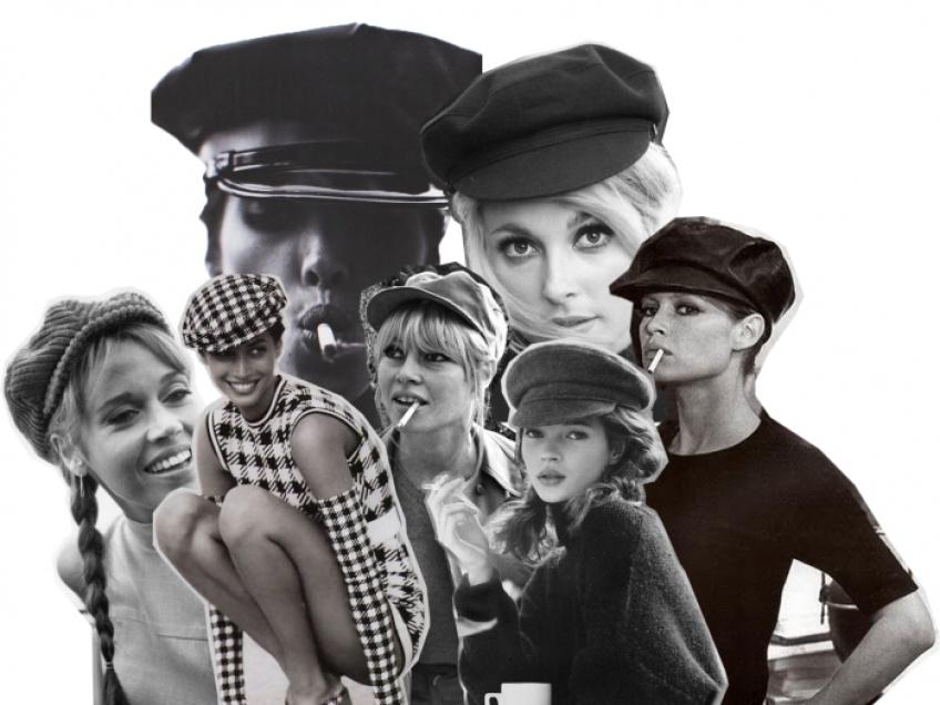 #Trend : Un chapeau militaire pour finaliser son look
