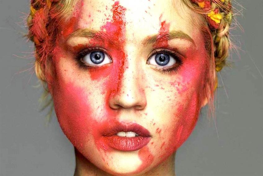 10 incroyables façons de ranger tous vos rouges à lèvres