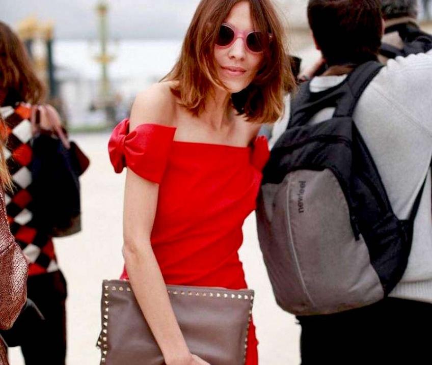 20 robes rouges pimpantes pour révéler sa sensualité