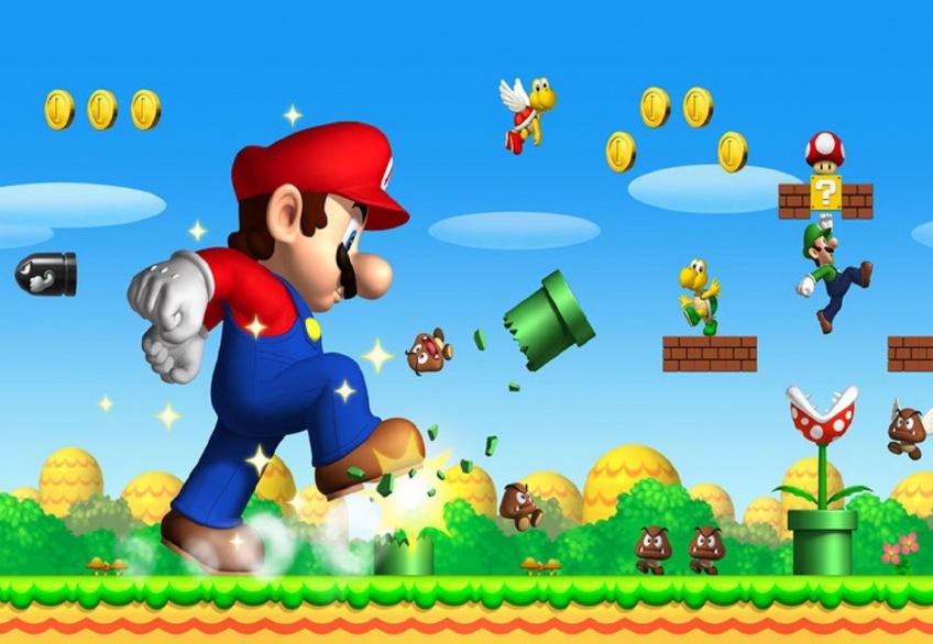 Pikachu vs Mario : Qui sera K.O ?