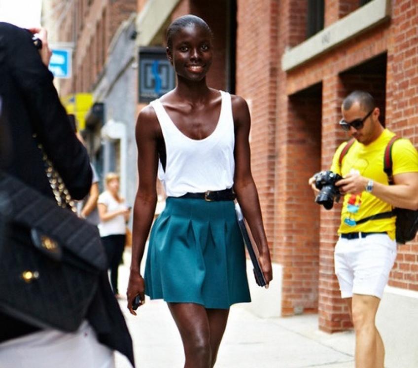 20 petites jupes patineuses pour un look malicieux
