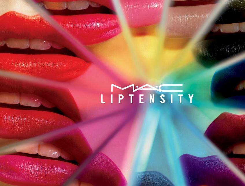 MAC dévoile 24 nouvelles teintes de rouges à lèvres !