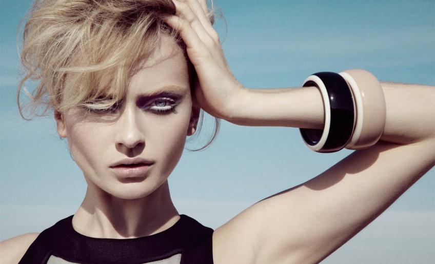 5 astuces makeup pour agrandir votre regard !