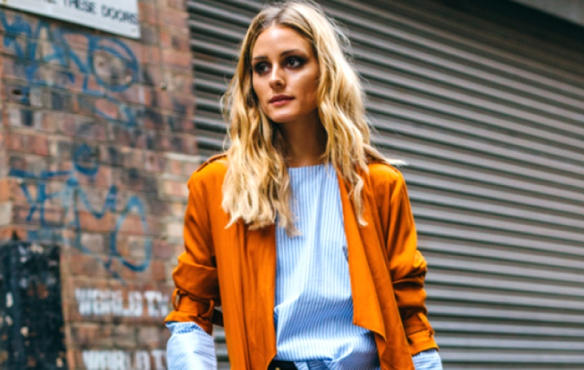 3 looks d'Olivia Palermo à shopper chez Zara