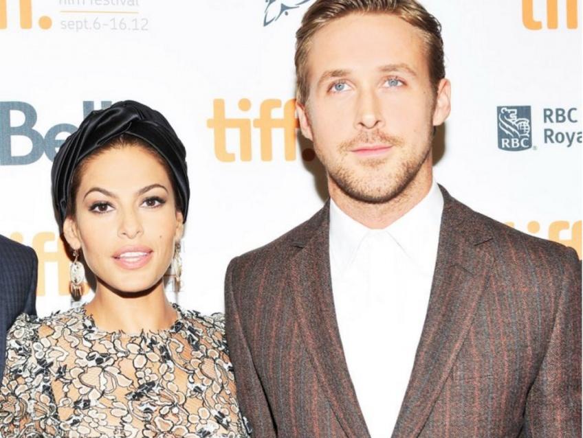 Ryan Gosling et Eva Mendes, mariés en secret !