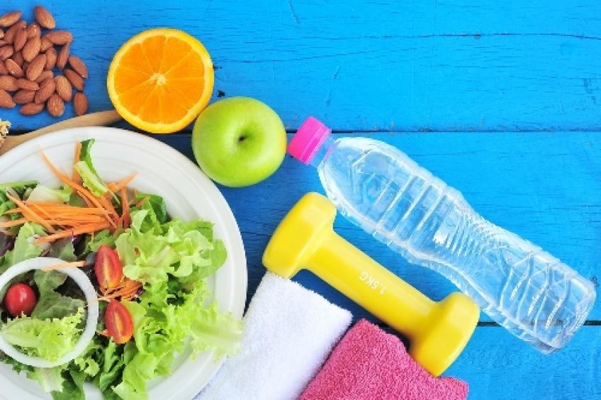 Quoi manger avant et après une séance de sport intensive !