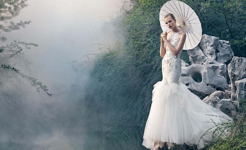 15 inspirations pour vous donner envie de vous marier en pantalon