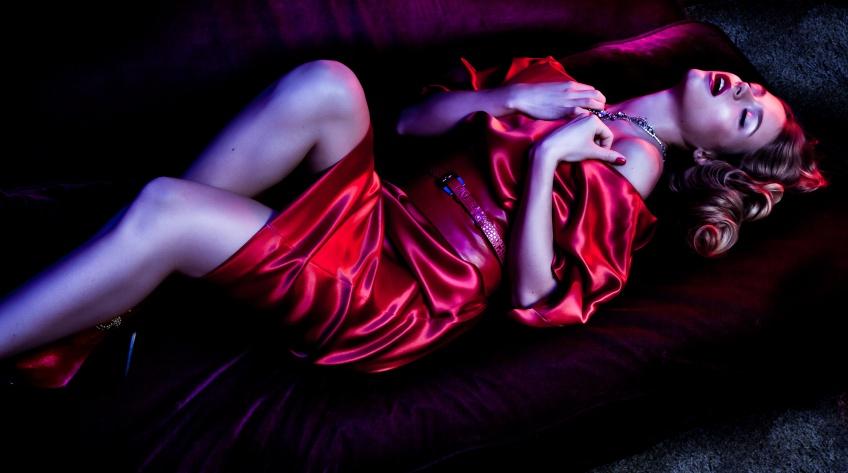 20 sublimes robes rouges pour toutes vos soirées endiablées !