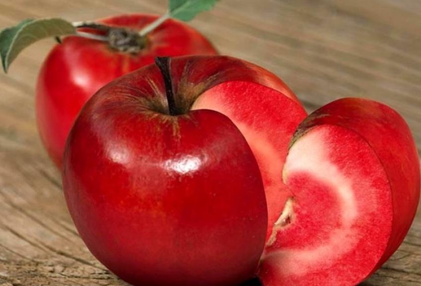Les 6 incroyables bienfaits de la pomme rose