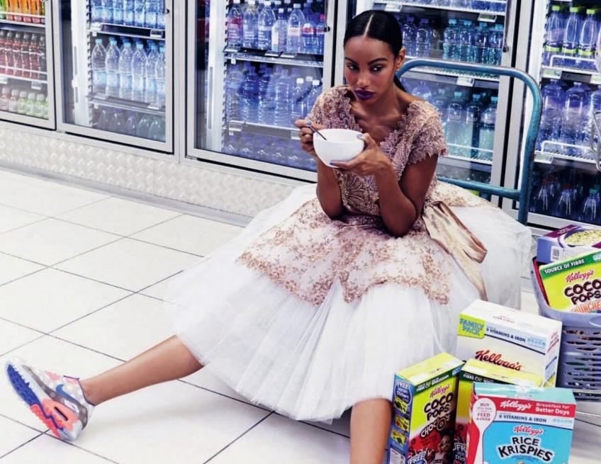 Comment lire une étiquette nutritionnelle au supermarché ?