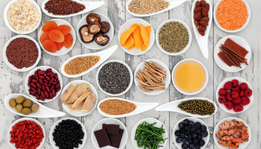 5 super-aliments pour déboucher les artères