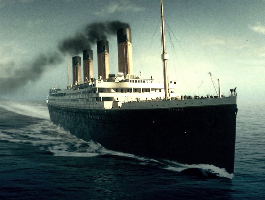 Un Titanic Bis verra le jour en 2022